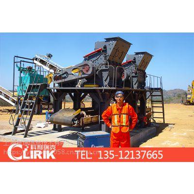 科利瑞克具备哪些磨粉机大型厂家的条件