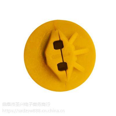 青岛管链盘片 来图生产耐磨耐腐蚀盘片