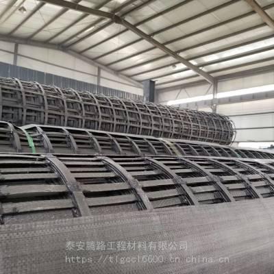 厂家钢塑土工格栅价格优惠30KN钢塑土工格栅价格优惠