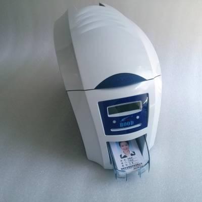 供应英国bood制卡机,含配套打印软件,提供打印机维修服务