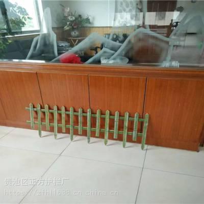 资讯:天水甘谷防腐木栅栏篱笆围栏源头厂家