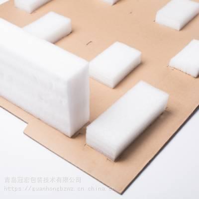 耐划伤EPE薄片 epe珍珠棉 epe印刷膜 山东厂家定制加工