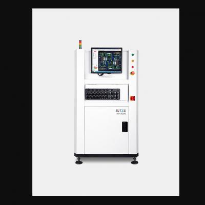 矩子科技JUTZE全新的视觉系统MI-3000成都西野贵州代理