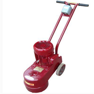 电动金刚石水磨石机 混凝土水泥地面打磨机