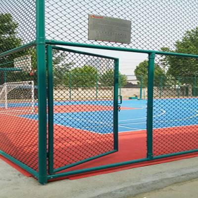 菲斯福现货直销球场围栏体育场围栏防护网