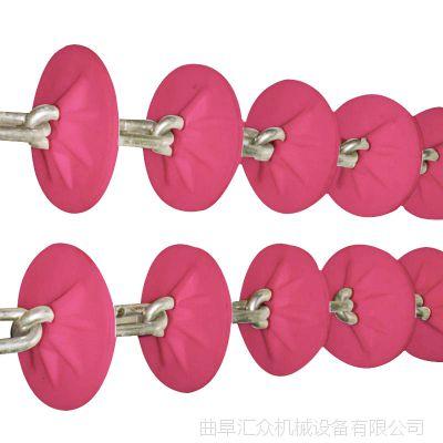 南京管链机盘片 加工定制管链输送机