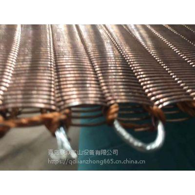 汉中金属网芯输送带 SN钢网输送带联众订制服务价格优惠