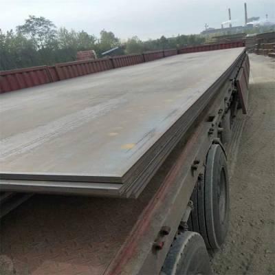四川成都批发各种规格Q235B钢板 开平板 中板冷板 酸洗板镀锌板