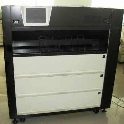 武汉优能激光瓷像打印机,瓷像制作设备总部,大型陶瓷激光特种印刷机,四色大幅面