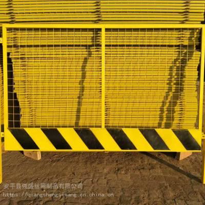 海量临边护栏现货,工地常用围挡型号