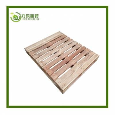 冷库标准木托盘-茌平标准木托盘-力乐包装(查看)