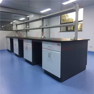 2020新型实验室 实验台定制
