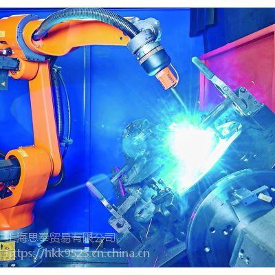 卡尔克鲁斯焊接机器人 德国CARL CLOOS 原装进口 型号0062120004