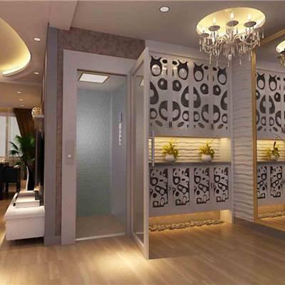 别墅家用电梯尺寸-太原俊迪电梯(在线咨询)-朔州家用电梯