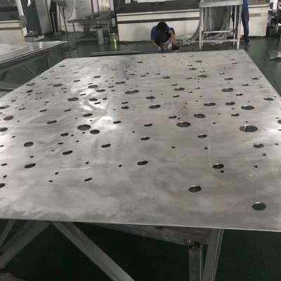 订做烤漆铝板 6.0mm铝单板 欢迎订做