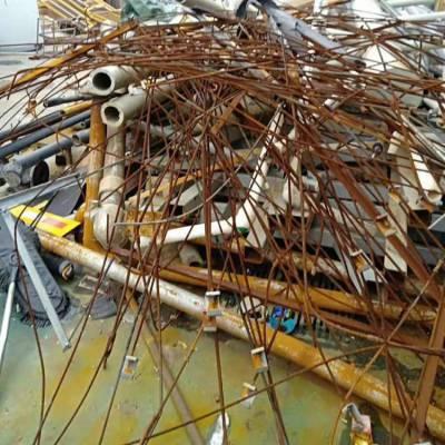 工程拆除、 拆除工程、回收废品金属