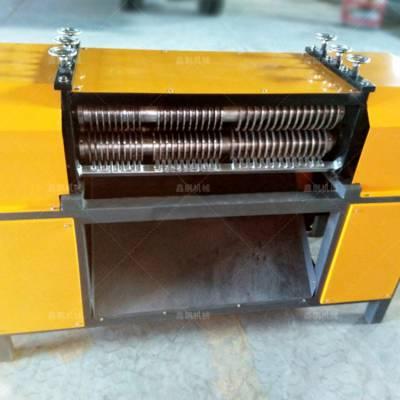 散热器拆解设备