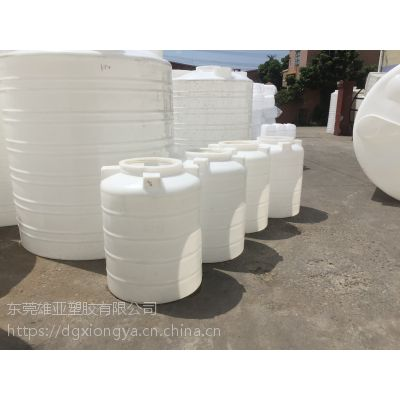 雄亚塑胶,水塔方箱圆桶多种规格供应 塑料容器厂家