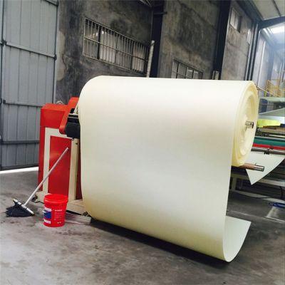 聚乙烯隔音垫发泡橡胶减震垫层-广西隔音垫-山东洲川