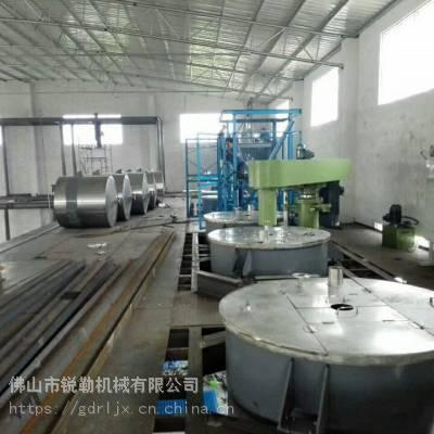 工业塑胶漆金属漆平台高速搅拌机
