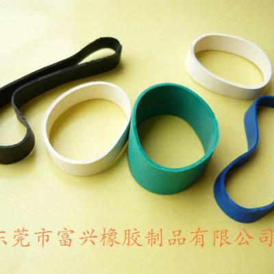 专业定制彩色橡皮筋橡胶圈橡皮圈