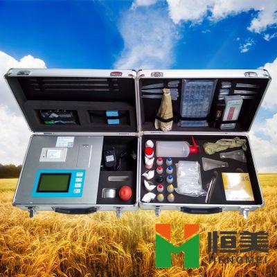 高智能土壤养分测试仪-高智能土壤养分测试仪-高智能土壤养分测试仪