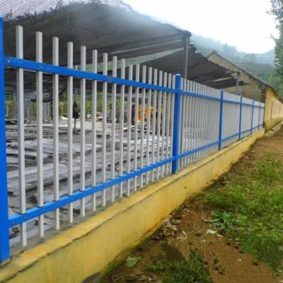 PVC围栏铸铁护栏规格