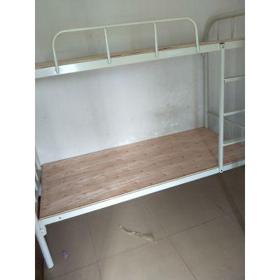 惠州恒圆诚 简约板式上下铁床双层床 上下子母铁床厂家直销