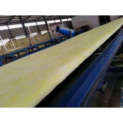 发电站专用玻璃棉板一包多少钱