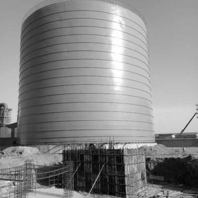 衡水镀锌卷板仓-聊城茂盛钢板仓公司