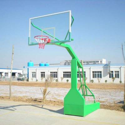 怎么挑选篮球架施工_价位合理的篮球架出售
