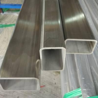 15*25*0.89佛山316不锈钢方管不锈钢方管怎么制造食品包装机械用管