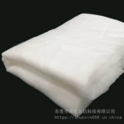 环保御寒服装纺织填充棉、可水洗填充棉 厂家直销