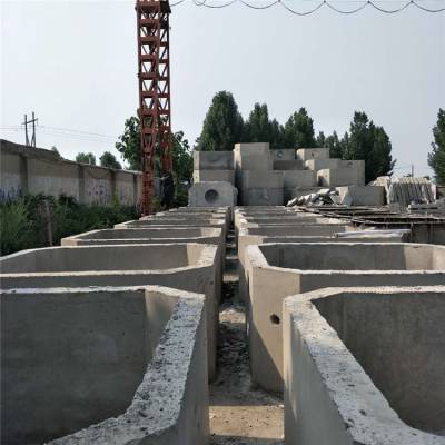 水泥化粪池成品50m3 100m2厂家直销
