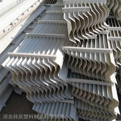 不锈钢 管束 屋脊式 平板式 旋流板除雾器 河北祥庆生产 可定制