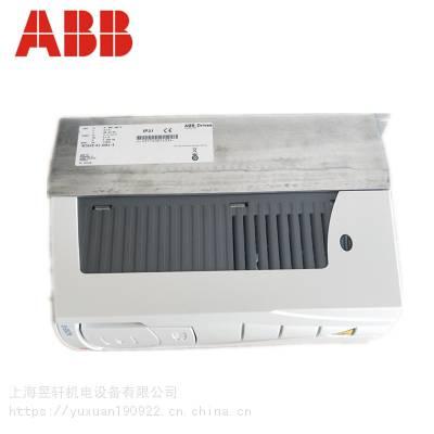 ACS550-01-05A4-4供应ABB变频器ACS550系列通用型2.2KW/380V