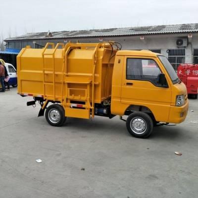 侧装桶电动挂桶垃圾车 高质量电动垃圾车 热销新能源挂桶垃圾车 侧装桶电动挂桶垃圾车 性价比高