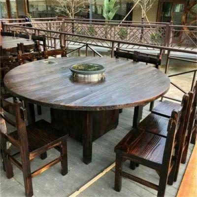海兴桌椅-食堂餐桌椅-何氏木厂(推荐商家)