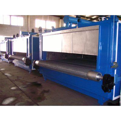 不锈钢退火炉网带价格-甘南不锈钢退火炉网带-三力机械专业制作