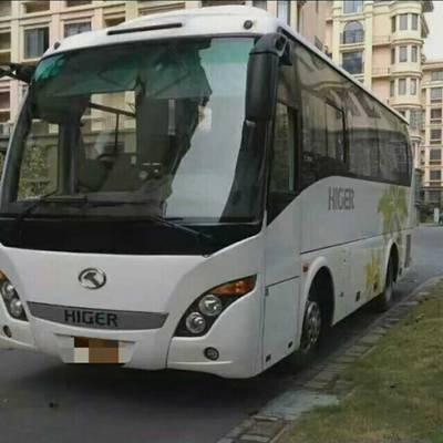芜湖中巴租车-30座中巴租车价格-芜湖骏马大巴租车