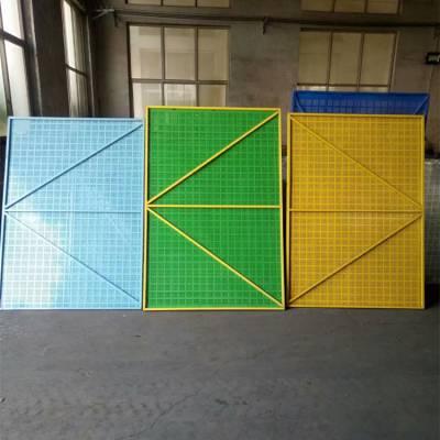 河南郑州 爬架网 脚手架 提升架 冲孔爬架网 米字型爬架网 新力护栏定制安装