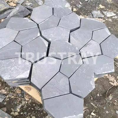 冰裂纹|冰裂纹厂家|多边形石材报价-江西诚磊