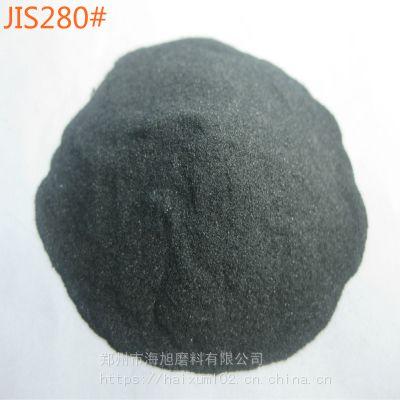 一级黑碳化硅微粉F240#-F1200# 抛光研磨
