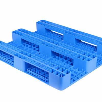 大量批发 吹塑塑料托盘叉车板塑胶长方形防潮板储藏板