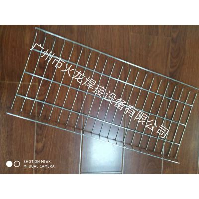 全自动化网片龙门排焊机设备广州火龙焊机