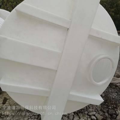 台州5000升塑料加药箱/5立方加药搅拌桶耐酸耐碱