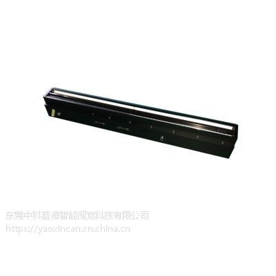 PCB板 大尺寸工件外观定位划痕视觉检测