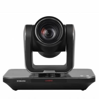 HURRAYSS哈锐斯1080P视频会议摄像机 高清会议摄像头 20倍光学变焦