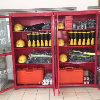 上海工具器材柜消防柜中控消防柜 鑫利达