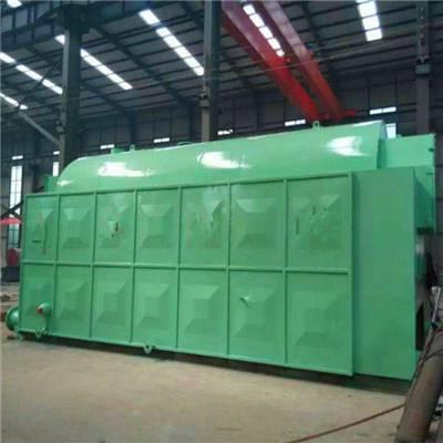 山西忻州立式常压热水锅炉在线咨询 利雅路锅炉 出气量足品质好